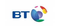Client Logo British Telecoms